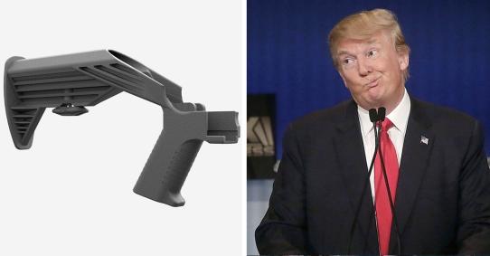 TrumpBumpStockBan