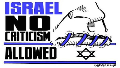 israel_no-criticism_allowed